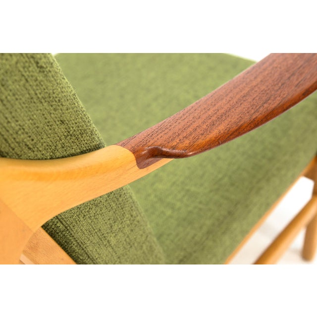 Tove & Edvard Kindt-Larsen Lounge Chair - Image 5 of 8