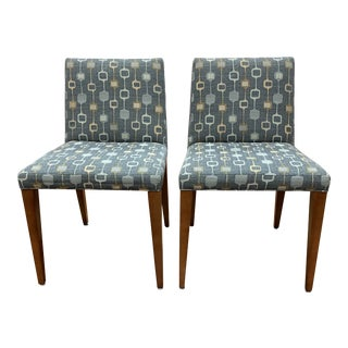 Room & Board Ava Chairs - a Pair For Sale