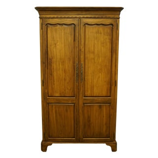 "Lexington Furniture Southern Living Collection 48"" Media Armoire For Sale"