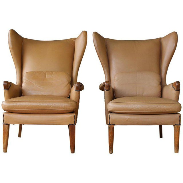 Pair of Armchairs by Parker Knoll, United Kingdom, 1950s For Sale - Image 13 of 13