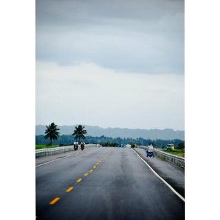 Autoroute, Dominican Republic Photograph by Cesar Ancelle-Hansen For Sale