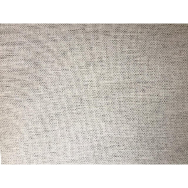 "Contemporary Phillip Jeffries ""Japanese Paper Weave"" Wallpaper Roll For Sale - Image ..."