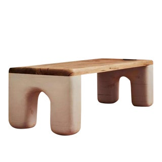 Arch Coffee Table For Sale