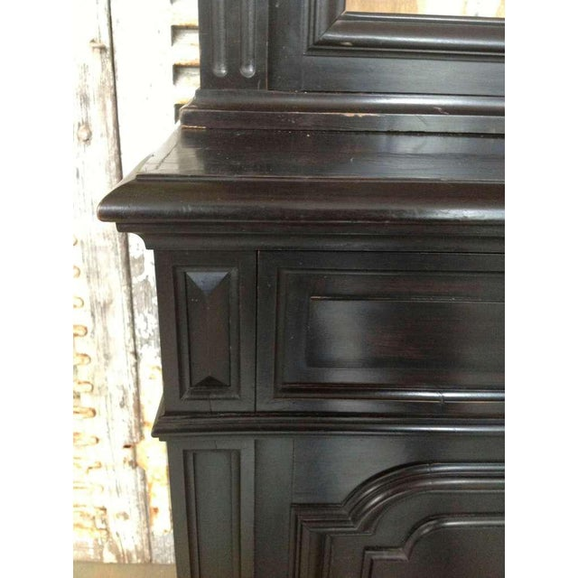 Handsome French 19th Century Bookcase - Image 5 of 11
