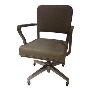 Steelcase Swivel Chair