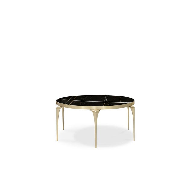 Not Yet Made - Made To Order Rita Cocktail Table From Covet Paris For Sale - Image 5 of 5