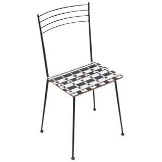 Alessandro Mendini Prototype Ollo Chair for Alchimia, 1988