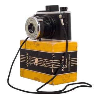 Vintage Kodak Duex Camera C.1940 For Sale