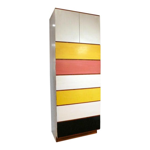 Dan Kiley Commission Cabinet For Sale