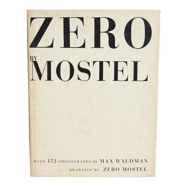 1965 Zero Book For Sale