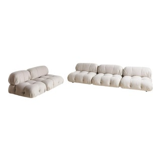 Mario Bellini for B & B Italia, Camaleonda Sectional Sofa, 1971 For Sale