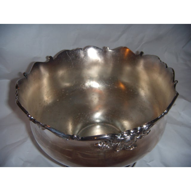 Derby Silver Company Decorative Bowl - Image 7 of 8