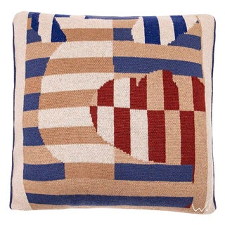 Wayne Pate - Urns Cashmere Pillow For Sale