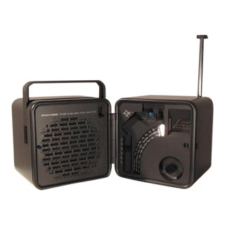 Brionvega TS52 Radio For Sale