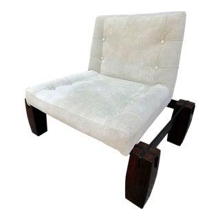 Zalszupin Brazilian Lounge Chair For Sale