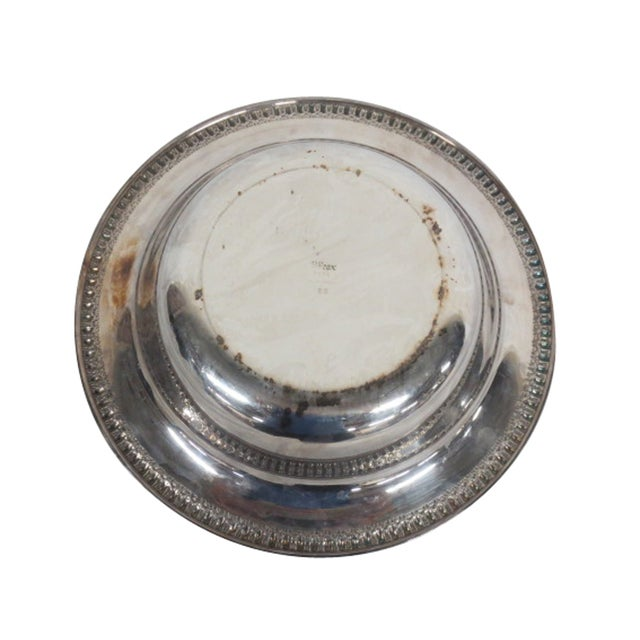 Wilcox Silverplate Serving Bowl - Image 5 of 6