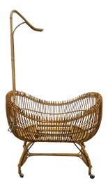 Image of Bamboo Baskets