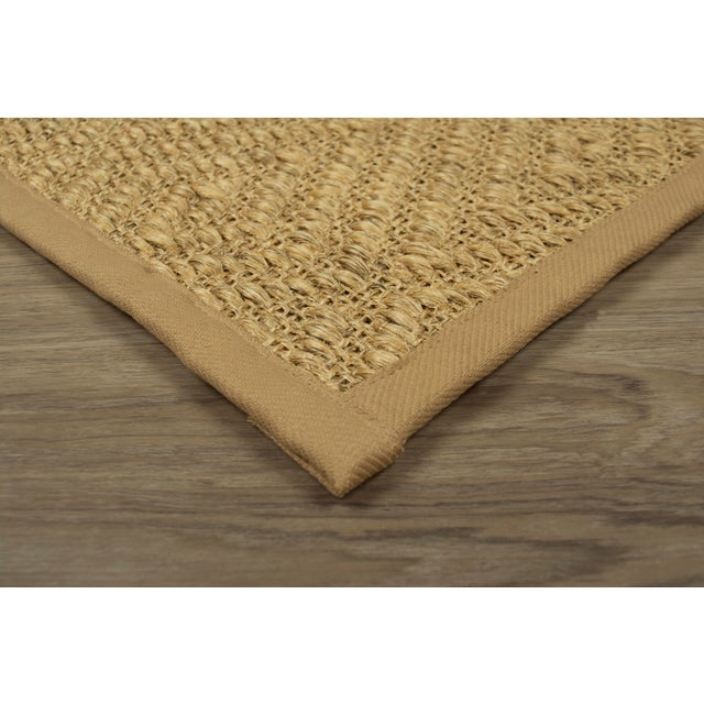 Contemporary Stark Studio Rugs Rug Pueblo - Seagrass 8 X 10 For Sale - Image 3 of 4