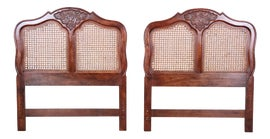 Image of French Provincial Headboards