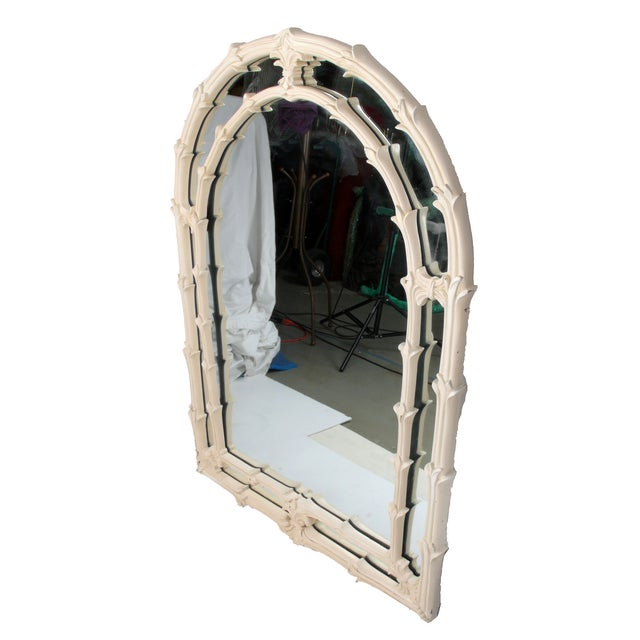 Asian Gampel-Stoll Mirrors - A Pair For Sale - Image 3 of 11