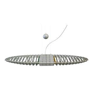 """Titania"" Pendent Lamp by Alberto Meda & Paolo Rizzato for Luceplan For Sale"