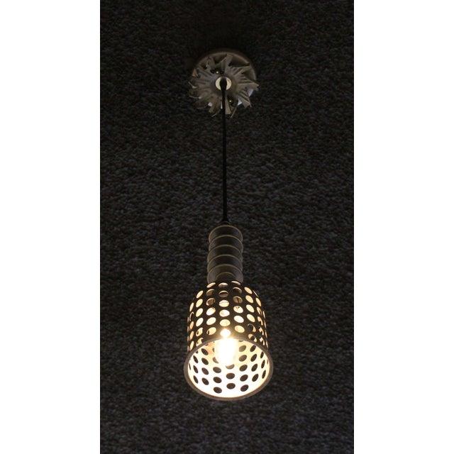 Repurposed Pendant Light - Image 4 of 5
