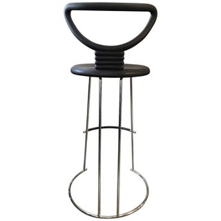 Italian Open-Back Bar Stools Late-20th Century Preview