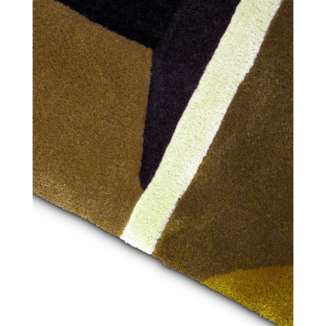 Contemporary West Rug From Covet Paris For Sale - Image 3 of 5