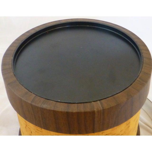 Vintage Cork Ice Bucket - Image 6 of 9