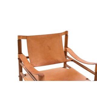 1960s Arne Norell Safari Sling Chair Preview