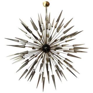 Sole Sputnik Chandelier by Fabio Ltd For Sale