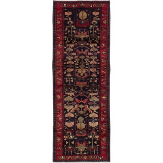 Barid Persian Rug - 4′5″ × 9′10″ For Sale