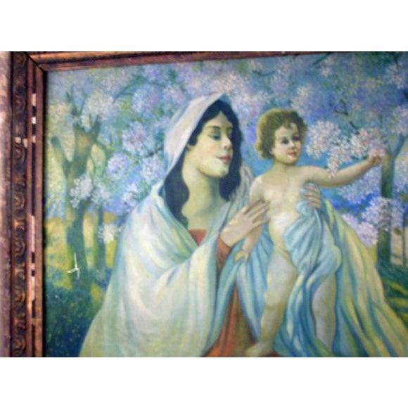 Madonna Arte Povera - Image 2 of 4