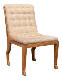 Image of Art Deco Accent Chairs