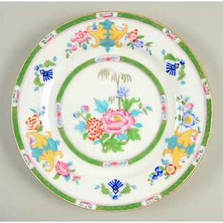 Minton Dinner Plates (Pattern # B796) - Set of 4 Preview