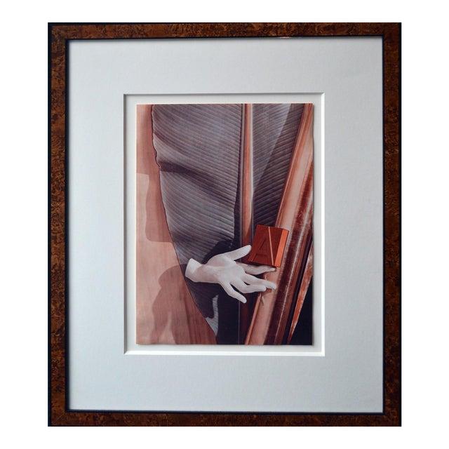 Pierre Adam Composition Color Photogravure 1937 - Image 1 of 3