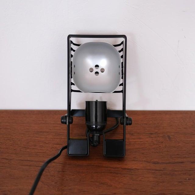 1970s Sintesi Pendant Lamp by Ernesto Gismondi, 1970s For Sale - Image 5 of 9