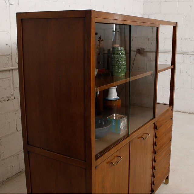 American of Martinsville Display Cabinet - Image 3 of 10