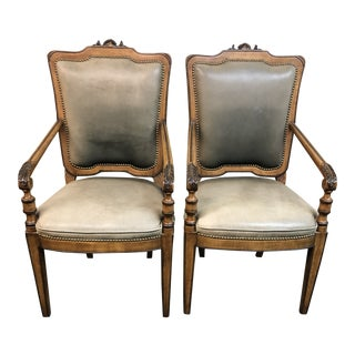 Rizzoli Side Chairs For Sale