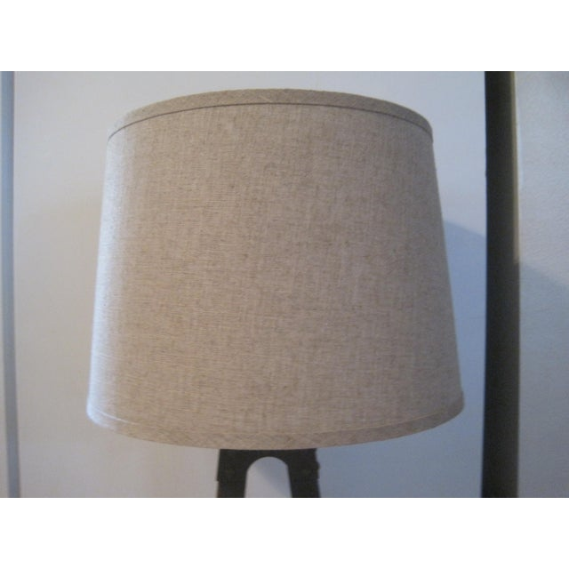 Mid-Century Style Table Lamp - Image 4 of 5