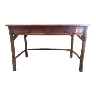Berea Writing Desk by Flat Rock Furniture Co. For Sale
