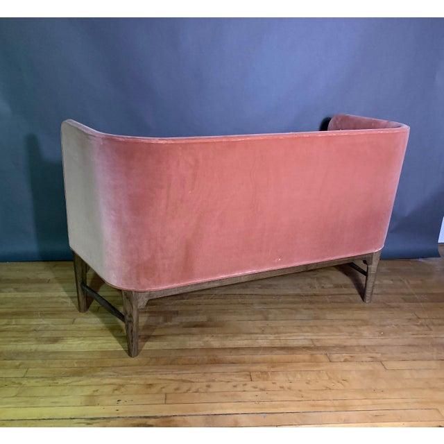Arne Jacobsen, Flemming Lassen 2-Seat Mayor Sofa For Sale - Image 9 of 10