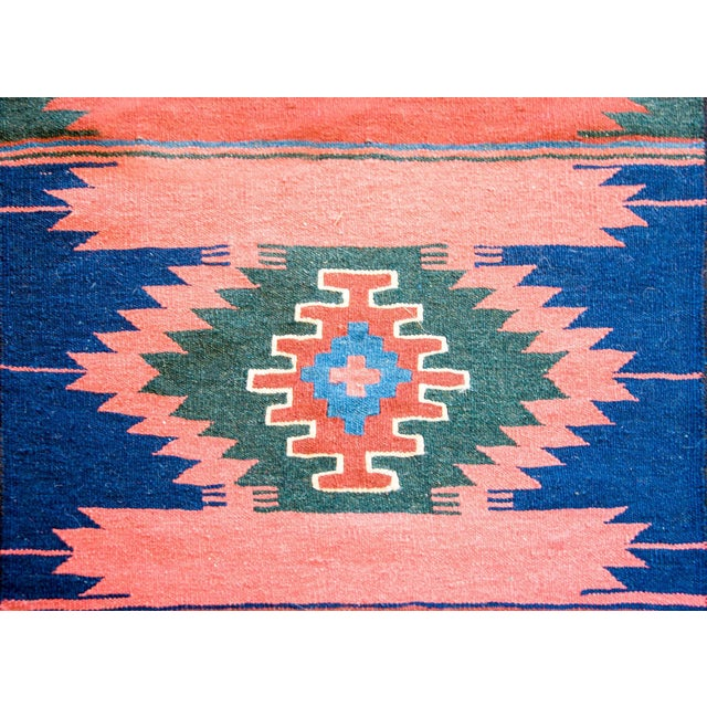1930s Early 20th Century Bakhtiari Runner For Sale - Image 5 of 8