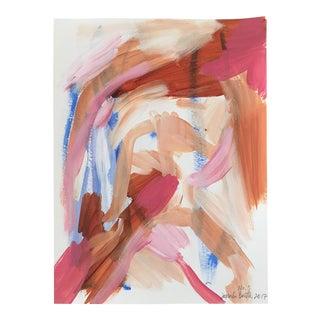 """No. 5"" Original Painting by Jessalin Beutler"