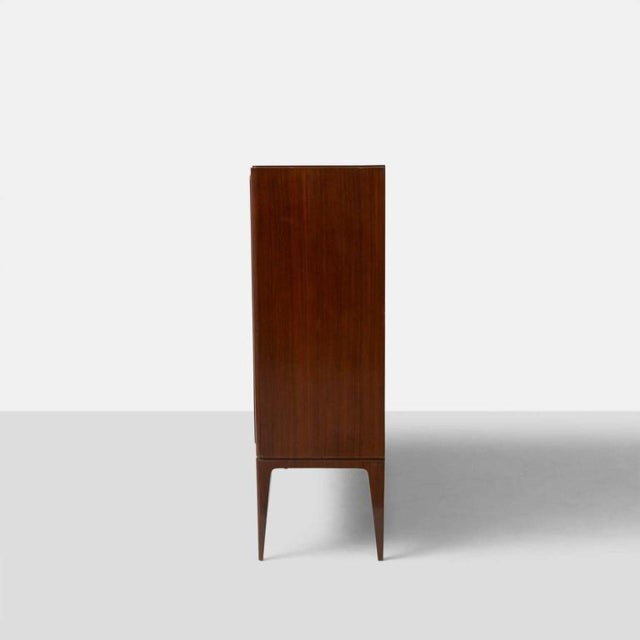 Five-Door Armoire by Paolo Buffa - Image 7 of 9