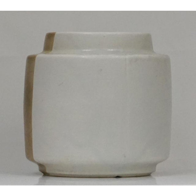 McCoy Three Tone Brown Pot For Sale - Image 4 of 7