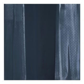 "Marcy Rosenblat ""Gray Curtain Wall"", Painting For Sale"