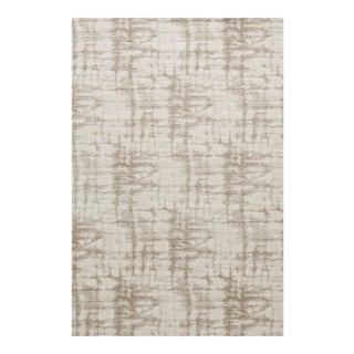 """Stark Studio Rugs Bixby Rug in Taupe, 5'3"""" x 7'9"""" For Sale"""