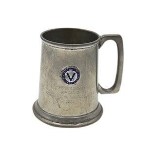 1965 English Sports Car Club Trophy For Sale