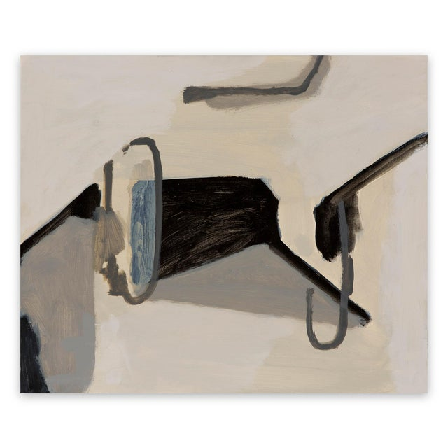 """Michael Cusack """"Rotor"""", Painting For Sale In San Francisco - Image 6 of 6"""